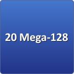 20 mega-128
