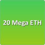 20 mega-eth